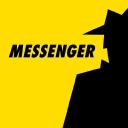 MESSENGER a.s. logo