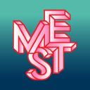 MEST magazine logo