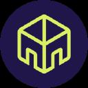 Mesvoisins logo icon