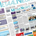 Metaal Nieuws logo icon