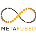 Metafused logo icon