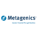 Metagenics logo icon
