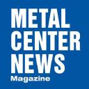 Metal Center News logo
