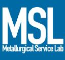 METALLURGICAL SERVICE LTD logo
