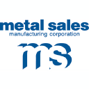 Metal Sales Manufacturing Corporation logo