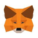 Meta Mask logo icon
