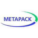 Company logo Metapack