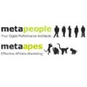 Metapeople logo icon