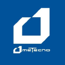 Metecno logo icon
