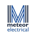 Meteorelectrical logo icon