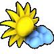 Meteo Romania logo icon
