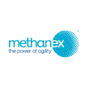 Methanex Corporation logo icon