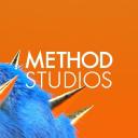 Method Studios logo icon
