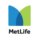 Logo for MetLife