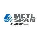 Metl-Span Company Logo