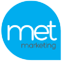 Met Marketing logo icon
