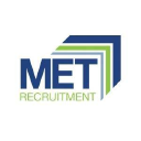 MET Recruitment UK LTD logo