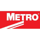 Metro logo icon