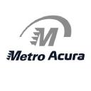 METRO ACURA/HONDA logo