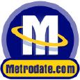 Metrodate Logo