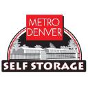 Metro Denver Self Storage logo