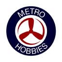 Metro Hobbies logo icon