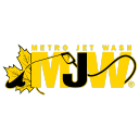 METRO JET WASH COPORATION logo