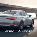 Metro Lexus logo icon