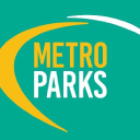 Clinton Metroparks logo icon