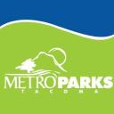 Metro Parks Tacoma logo icon