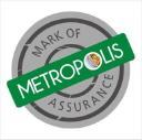 Metropolis India logo icon