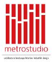 METROSTUDIO ITALIA logo