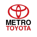 Metro Toyota logo