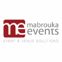 MABROUKA EVENTS logo
