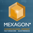 MEXAGON.NET logo