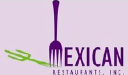 Mexican Restaurants Company Logo