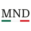 Mexico News Daily logo icon