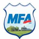 MFA Incorporated logo