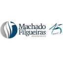 Machado Filgueiras Advogados Associados logo