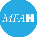 The Museum Of Fine Arts logo icon