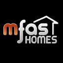 MFAS Homes logo