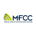 MFCC (Malta Fairs and Conventions Centre) logo