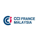 MFCCI - Malaysian French Chamber of Commerce & Industry logo