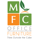 MFC Office Furniture logo