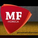 MF horeca personeelsdiensten logo