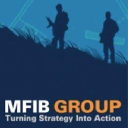 MFIB Group - Military Formats in Business logo