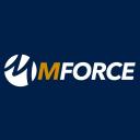 M Force logo