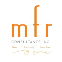 MFR Consultants, Inc. logo