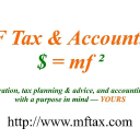 MF Tax & Accounting, Inc. logo