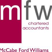 M F W logo